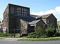 St Saviour's Church - Ings Way - geograph.org.uk - 405979.jpg