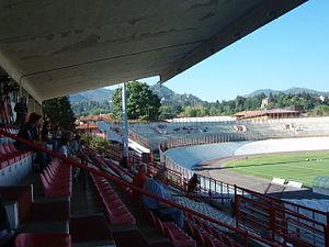 Stadio Franco Ossola - Image: Stadio Franco Ossola, Varese
