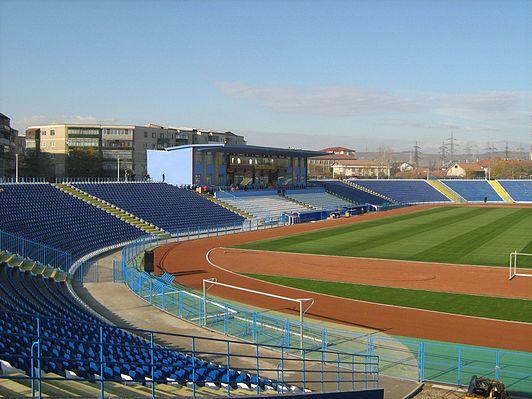 Stadionul Municipal (Drobeta-Turnu Severin)
