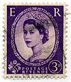 Stamp UK 1952 3p.jpg