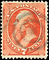 Stamp US 1873 7c Stanton.jpg