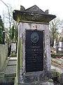 Stanisław Krzemiński grób.JPG
