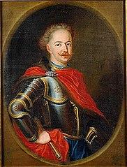Stanislaus I Leszczynski, konung av Polen 1677-1766