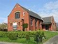 Stanley Methodist Church - Mount Road - geograph.org.uk - 760016.jpg