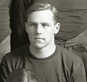 Stanley Muirhead - Image: Stanley Muirhead (1922)