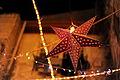 Star paper lantern. Jerusalem by night 058 - Aug 2011.jpg