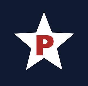 Philadelphia Stars (baseball) - Image: Stars logo