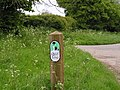 "Start of ""Quiet Lane"" project - geograph.org.uk - 10409.jpg"