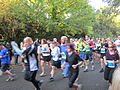 Start of the 2012 Liverpool Marathon at Birkenhead Park (9).JPG