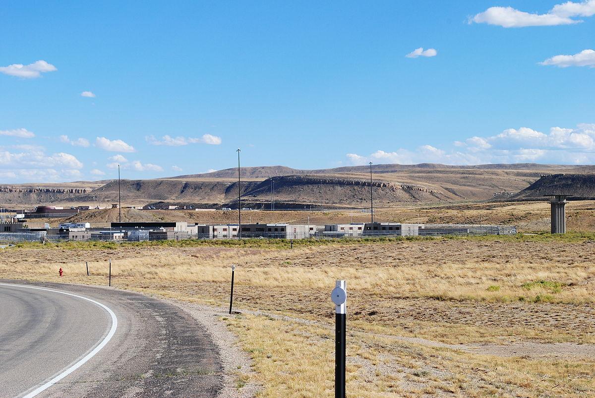 Wyoming State Penitentiary Wikipedia