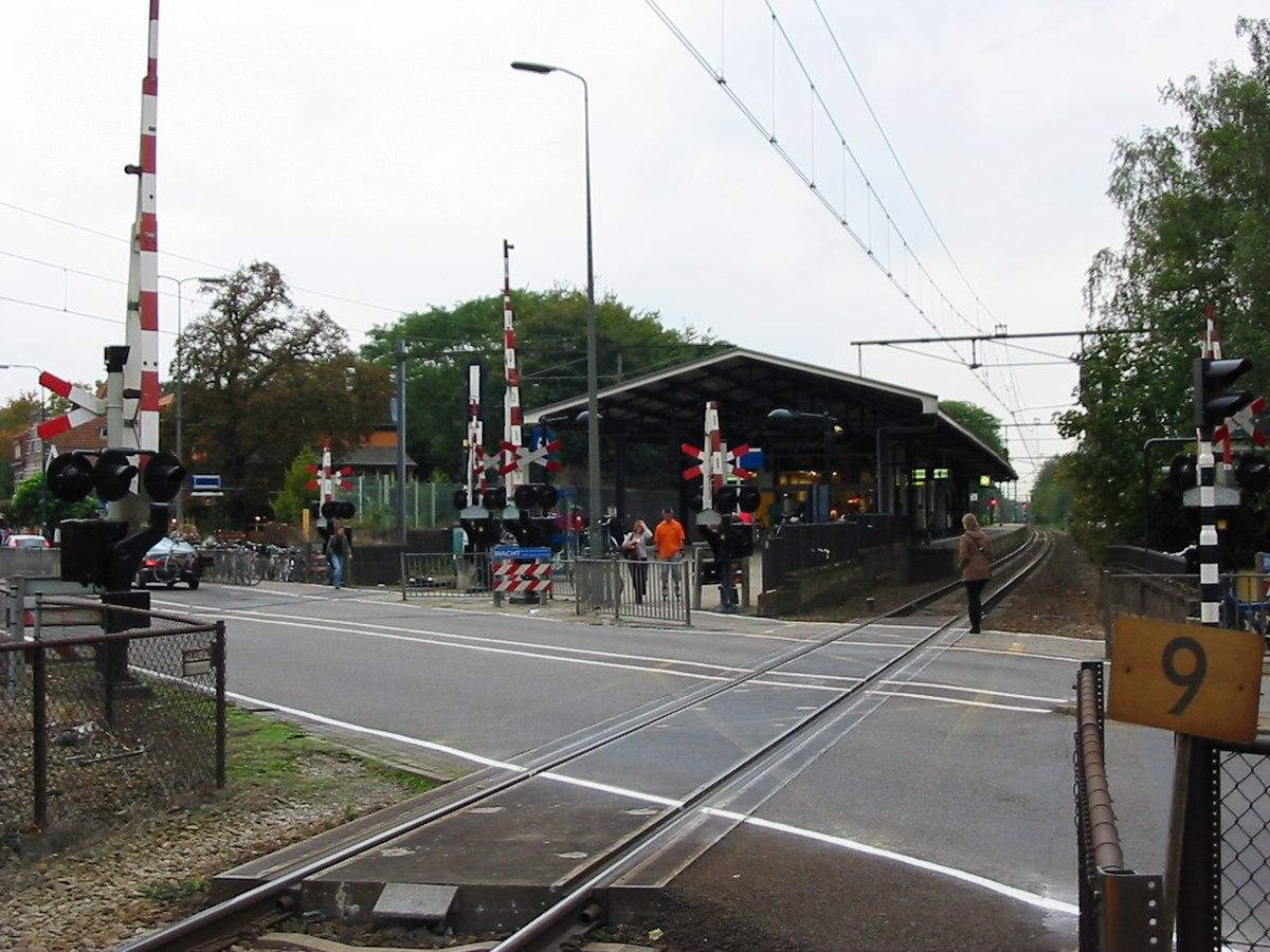 Bilthoven Railway Station Wikipedia
