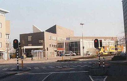 Hoe gaan naar Station Heerlen met het openbaar vervoer - Over de plek