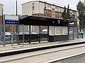 Station Tramway IdF Ligne 6 Georges Millandy - Meudon (FR92) - 2021-01-03 - 9.jpg