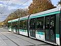 Station Tramway Ligne 3a Cité Universitaire Paris 20.jpg