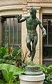 Statue Charmeur serpent Arthur Bourgeois 1862 JdP Paris 22septembre2013.jpg