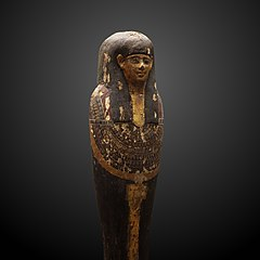 Statuette of Path-Sokar-Osiris-MAHG A 2002-38