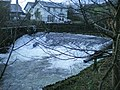 Staveley Wood Turning Weir on the River Kent - geograph.org.uk - 1616435.jpg