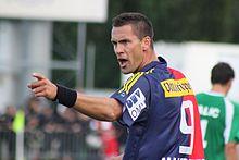 Stefan Maierhofer - SK Rapid Wien (5)