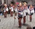 Stegstrecker Pfullendorf Nidler Narrentreffen Meßkirch 2006.jpg
