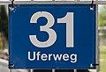 Steindorf am Ossiacher See Uferweg 31 Steinhaus Hausnummer 20042016 1671.jpg