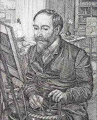 Théophile Alexandre Steinlen