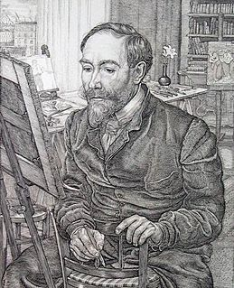 Théophile Steinlen French painter