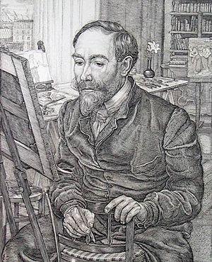 Steinlen, Théophile Alexandre
