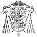 Stemma arcivescovo it Davide Riccardi.jpg