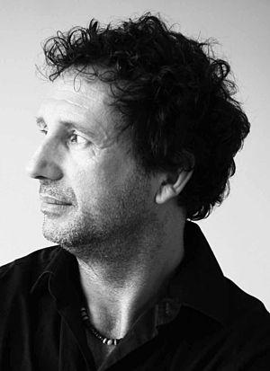 Stephen Neale - Stephen Neale, 11 March 2007
