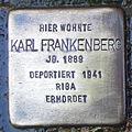 Stolperstein Borkener Str 8 Karl Frankenberg.jpg