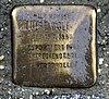 Stolperstein Kurfürstenstr 50 (Tierg) Luise Wolf.jpg