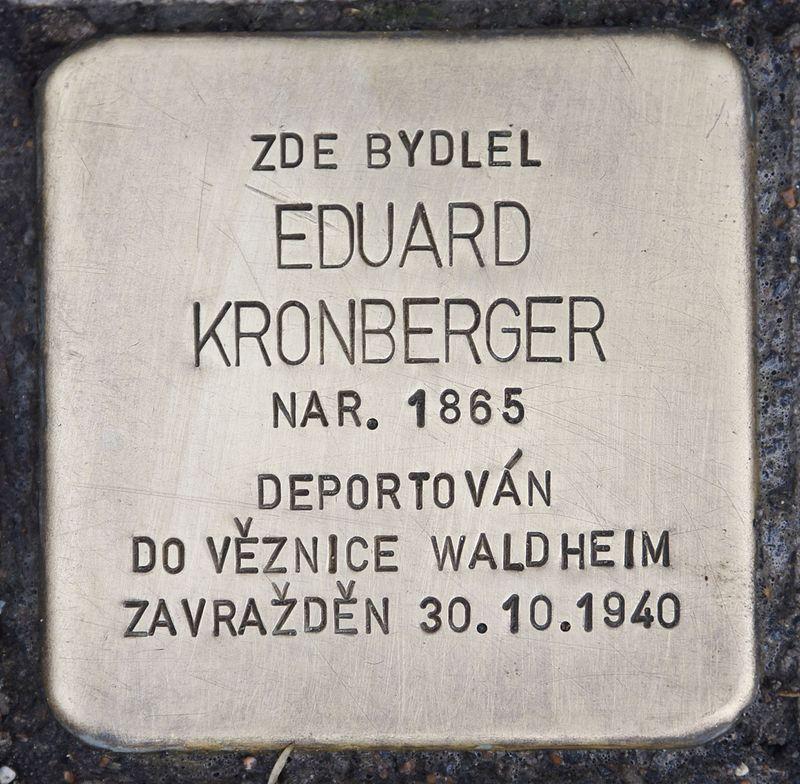 Stolperstein für Eduard Kronberger.jpg