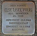 Stolperstein für Else Preis.JPG