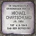 Stolperstein für Michael Chartschenko (Salzburg).jpg