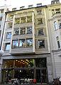 Stolpersteine Köln, Wohnhaus Brüsseler Platz 9.jpg