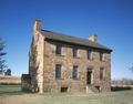 Stone House Tavern, used as hospital during both Bull Run battles, Manassas, Virginia LCCN2011630825.tif