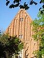 Stralsund, Katharinenkirche, Westgiebel3 (2007-05-05).JPG