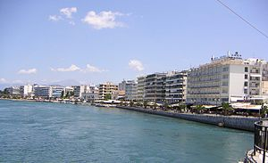 Central Greece - Chalkis