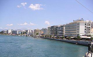 Халкида,  Central Greece, Греция