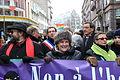 Strasbourg manifestation mariage pour tous 19 janvier 2013 40.JPG