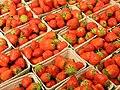 Strawberries for sale - Copenhagen - DSC08461.JPG