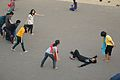 Street Play Rehearsal - Spring Fest - Indian Institute of Technology - Kharagpur - West Midnapore 2015-01-24 5052.JPG
