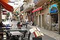 Street Scene on Yoel Solomon Street - Jerusalem - Israel (5681279412).jpg