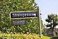 Strengesweg (Hamburg-Poppenbüttel).Straßenschild.ajb.jpg