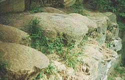Die Stromatolith oder wie Sauerstoff entsteht 250px-Stromatolites_Huy_01