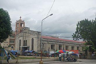 Ormoc - Saints Peter and Paul Parish Church