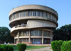 Panjab University - Student Centre, Panjab University