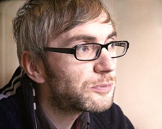 Stuart David Scottish musician, songwriter and novelist