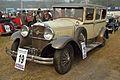 Studebaker - 1928 - 100 hp - 8 cyl - Kolkata 2013-01-13 3143.JPG