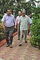 Subhabrata Chaudhuri Accompanying Raghvendra Singh To Visit Science City - Kolkata 2018-07-20 2509 2464.JPG